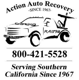 action auto recovery repossession companies repo agents