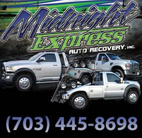 midnight express auto recovery repossession companies repo agents