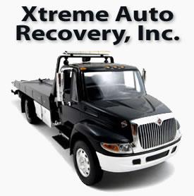 xtreme auto recovery repossession companies repo agents